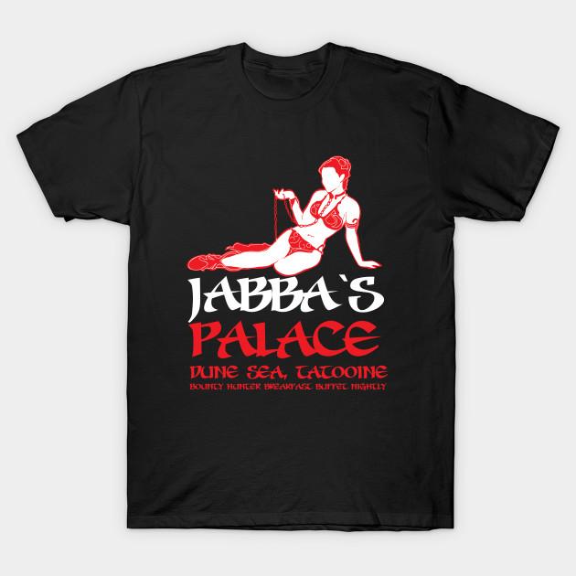 Jabba's Gentleman's Club