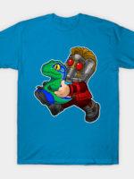 Jurassic Bros T-Shirt