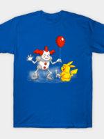 Mr. It T-Shirt