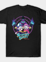 Mystery Quest T-Shirt