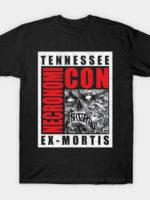 Necronomi-Con T-Shirt