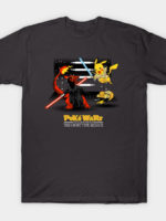 Pokewars T-Shirt