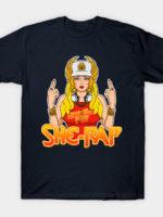 SHE-RAP T-Shirt