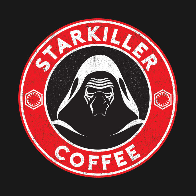 Starkiller Dark Roast