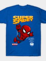 Super spidey T-Shirt