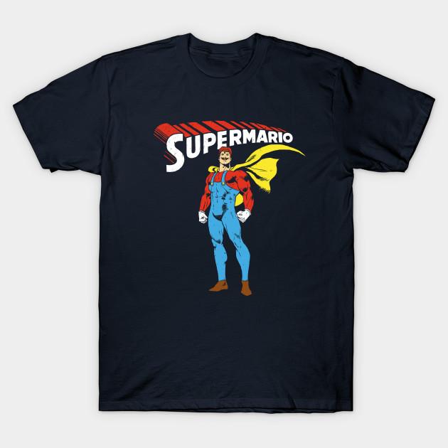 Supermario