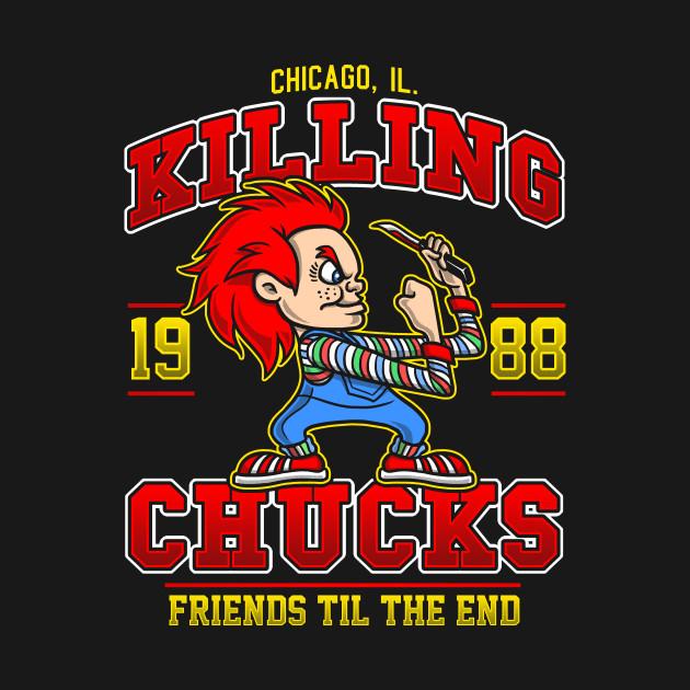 The Killing Chucks