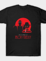 The Murders of Jason & Freddy T-Shirt