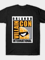 Villain Con T-Shirt