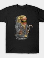 Chatterer, Hellraiser - Horror Hand Puppet T-Shirt