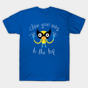 Claw Your Way to the Top