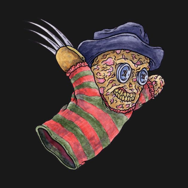 Freddy, A Nightmare on Elm Street