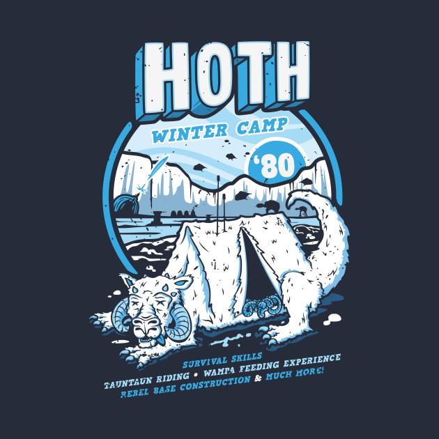 Hoth Winter Camp