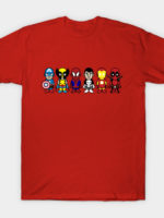 Lil' Heroes T-Shirt