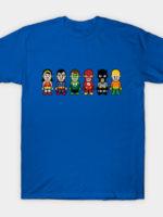 Lil' League T-Shirt