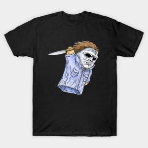 Michael Myers - Horror Hand Puppet