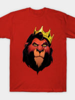 Notorious S.K.R T-Shirt