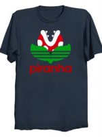 Piranha Power T-Shirt