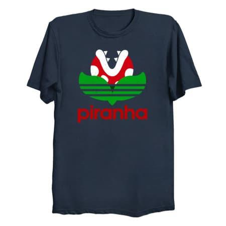 Piranha Power T-Shirt