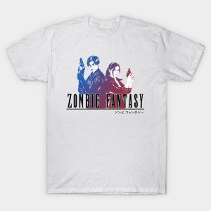 Zombie Fantasy T-Shirt