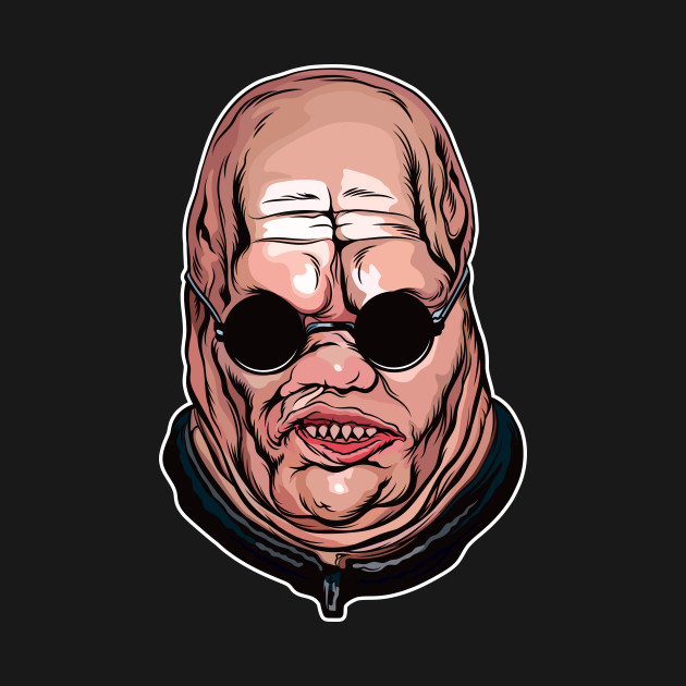 BUTTERBALL the Cenobite from Hell
