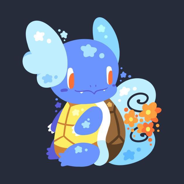 Bigger Turtle