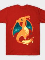 Biggest Dragon T-Shirt