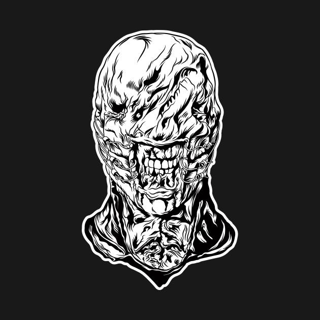 CHATTERER - Hell's Cenobite