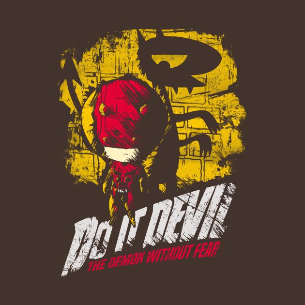 Do it Devil