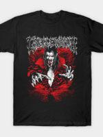 Dracula of the Night T-Shirt