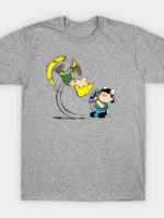 Flash Trick T-Shirt