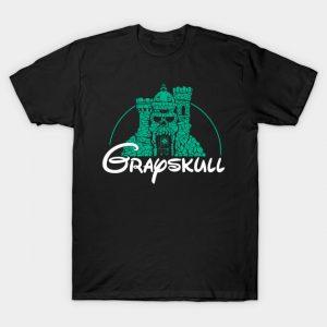GRAYSKULL LAND T-Shirt