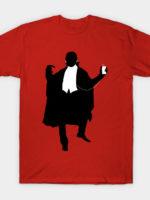 Groovin' Vampire T-Shirt