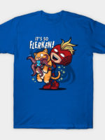 It's so flerken T-Shirt