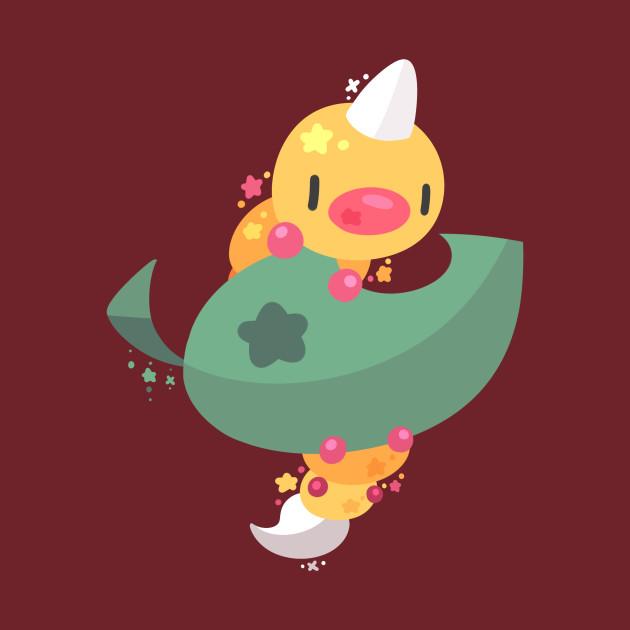 Leafy Friend