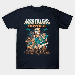 Nostalgic Royale