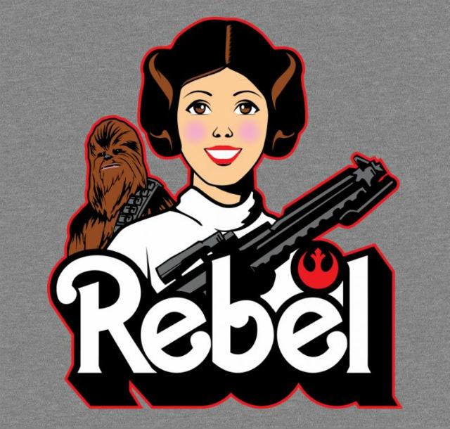 Rebel's Dreamhouse