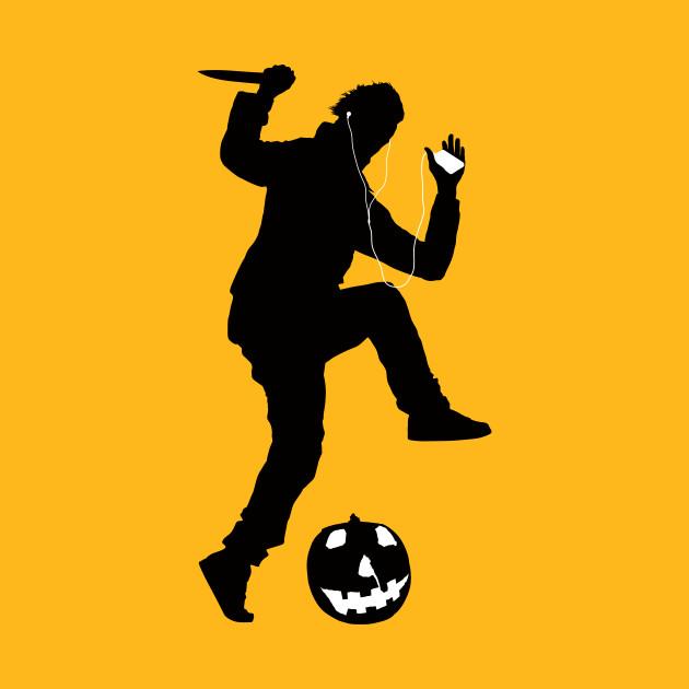 Rocking Halloween!