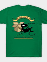 Schrödinger's Demon T-Shirt