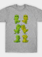 T-Rex Fusion T-Shirt