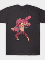 The Heavenly Yaksha T-Shirt