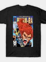 The Immortal Mumm-Ra T-Shirt