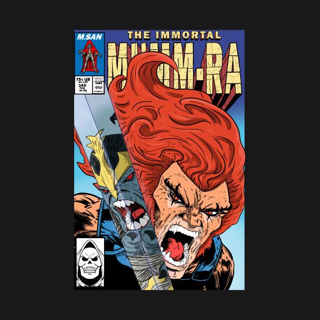 The Immortal Mumm-Ra