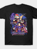 Toongame T-Shirt