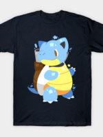 Turtle King T-Shirt