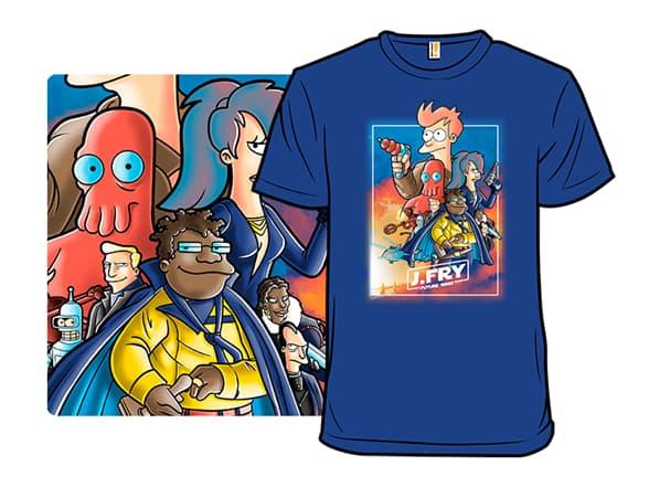 Futurama T-Shirt