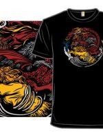 Animal Games T-Shirt