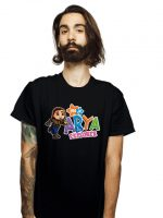 Arya The Explorer T-Shirt
