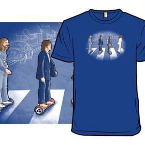Beatles 2016 T-Shirt