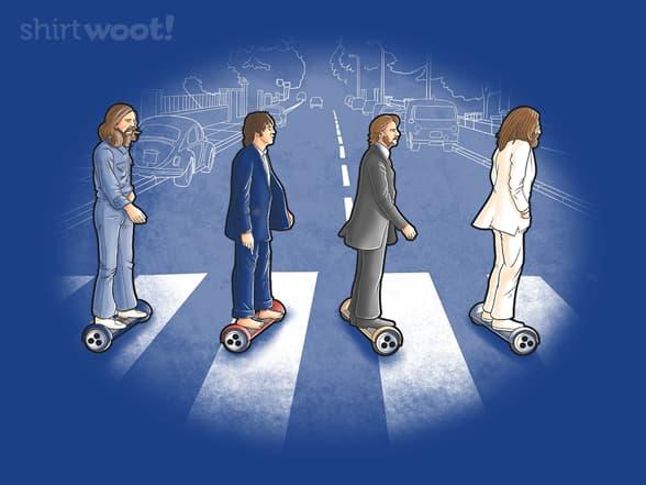 Beatles 2016